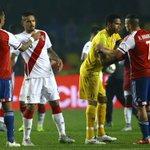 Copa América: Perú se lleva la final de consolación en un triste partido http://t.co/AdSHN9yaVx http://t.co/AYY8yFUMAZ
