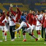 Crónica   Perú revalida su tercer puesto, por @PedroCifuentes Vence a Paraguay 2-0 en la #CopaAmérica http://t.co/5O6k9JFj2u
