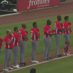 """Cuban defectors, players share """"a love for baseball"""" @leylasantiago has story from #DBAP #WRAL http://t.co/eTWXqKSidB http://t.co/unDR0d2yPj"""