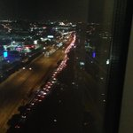 Traffic SB on Dallas Pkwy from Arapaho is backed up. Avoid the area of possible. #KaboomTown http://t.co/Nt4UQ7mur5