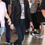 東方神起 チャンミン、SMTOWNコンサートのため日本へ(4日、金浦空港) http://t.co/Nwf1MfHjaf