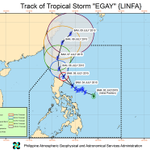 #EgayPH picks up speed; NCR, 3 other regions to get heavy rains http://t.co/RCAIc3nUNv http://t.co/ft4sPrGBDC