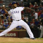 Rangers designate Neftali Feliz for assignment, career with team possibly over  @Evan_P_Grant http://t.co/7ZMfrl90sI http://t.co/Q3WE2rTSqm