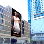 Phoenix's mayor shows off new billboard they'll unveil to entice LaMarcus Aldridge to Suns http://t.co/vSLLAJ2yrU http://t.co/3zvE1ZNlgr