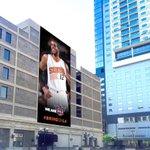 Suns plan to display this billboard to help recruit Aldridge to Phoenix. http://t.co/nQe1ss3uoU
