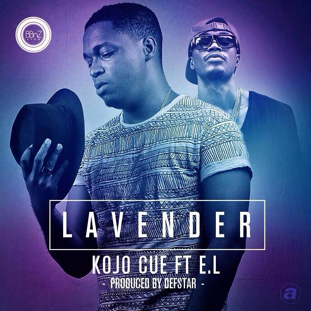 #NewJam ... Check out #Lavender from @KoJo_Cue feat. @ELrepGH ... https://t.co/rRXFFH6BMM ... http://t.co/GrdIGdytXP