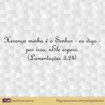 Vamos começar o dia confiando no Senhor!? #bomdia http://t.co/qjx3VWtCXk
