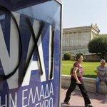 #Grecia: le 5 cose da sapere in attesa del #referendum #Grexit #Greferendum http://t.co/oMBOInQgme http://t.co/FAhTC5rymf