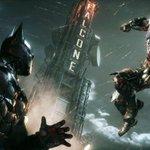 WB Games: Kami Sedang Berusaha Keras Memperbaiki Batman: Arkham Knight http://t.co/kloGtdZwA5 http://t.co/TKmEdPHtAk