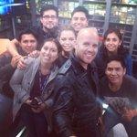@gianmarcomusica en @NoCulpes con @MilagrosLeivaG #Libre http://t.co/8j48LpEKaS