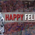 #HappyFelixDay http://t.co/dEW4ilKkQ5