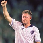 Its 25 years today since England lost to West Germany at Italia 90. It still hurts. http://t.co/OPSrp8PynV