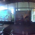 All set semua di @munchiesbistro @kotakasablanka karena registrasi time sudah dimulai #GOFreestival http://t.co/5ylfxf57sn