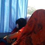 Live report bus 2 : yang ini udah tidur aja #JKT48ofc2Cimory http://t.co/kCUBwMOwgA
