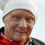 RT @bbc5live: Niki Lauda reveals he exchanged