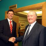#onthisday in 1999 @SunderlandAFC legend the King Charlie Hurley was awarded an honorary fellowship at @sunderlanduni http://t.co/tJwYjOt1ff
