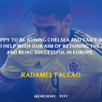 .@FALCAO on joining @ChelseaFC... http://t.co/LswtKnpspA http://t.co/5Iju4GhHcW