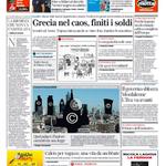 Quanto ci è costata la #Grecia dal 2010 ad oggi: 354 miliardi, 35 alla sola Italia. I numeri oggi su @corriereit http://t.co/BL4zvKeJg6