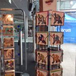 Greetings cards and fridge magnets available of each dragon at The Forum Shop by @JarroldsNorwich #ggd15 @breakwriter http://t.co/QA145mFfeG