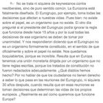 Entrevista de Varoufakis en El Mundo. http://t.co/2XsiBrfZo3 http://t.co/YUKwiSLtNS