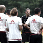 The red&black 2015/16 season finally started yesterday, here are all the pics from Milanello! http://t.co/e3NJG81lQ9 http://t.co/wsBeMsyRpc