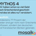 #Griechenland-Mythen, Teil 4 http://t.co/zUetpIQOmZ