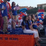 Ready to move for the 4th of July Parade @utarlington http://t.co/Szuvr1muXv