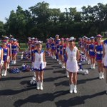@SHHS_TexAnnes getting ready to do their thing at the Arlington 4th of July Parade! #Happy4thOfJuly http://t.co/rvl6Tqd53C