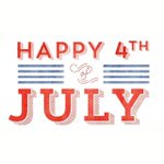 #Happy4th everyone! We are OPEN so please join us for a celebratory meal tonight. Well be closed tomorrow & Monday. http://t.co/x55PKRZENw
