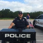 Happy 4th from the men and women of the Cedar Park Police Department! http://t.co/gt2cqY9EoP