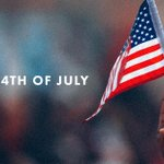 Thank you to those who fought and who continue to fight for our freedom. #July4th http://t.co/bxlkGKEKio