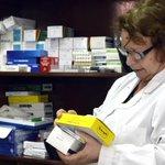 #BancoFarmaceutico, cresce in #Toscana fabbisogno medicinali per persone in difficoltà http://t.co/VDFde1dQz8 http://t.co/1VWRqIlXQX