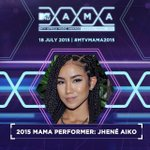 We are proud to announce that @JheneAiko will be joining @NeYoCompound x @youngthug for the #MTVMAMA2015 !!!! http://t.co/MOa9NlX7t7