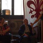 Si presenta il progetto della Fondazione Zeffirelli in San Firenze @CGiachi @RosaMDiGiorgi @comunefi http://t.co/ljmZy12ANO