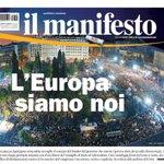 Nessuno si senta escluso.. #Syntagma dice #OXI http://t.co/luraBAiopz