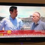 """""""In #Grecia campagna di paura da parte dei media"""" @DDeliolanes @RaiNews http://t.co/YGakxLT464"""
