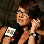 Sandra Russo pagó 50 mil dólares, engañada por un secuestro virtual http://t.co/P0QaJZ9NSb http://t.co/t8zxIyT7AV