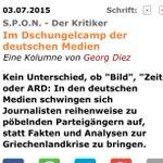 Schallende (u. überfällige) Watsche für deutschsprachige Medien in Sachen Griechenland: http://t.co/HAs0KigsVH #Kobuk http://t.co/21o0mRSgly