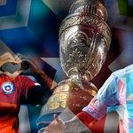 #Chile2015| #Argentina y #Chile definen el campeón de la #CopaAmérica http://t.co/81jmais37F http://t.co/y4DR0j4qtC