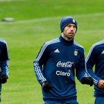 #ArgentinaQueremosLaCopa La generación dorada Argentina va por el título que tanto se le negó http://t.co/6Q9tYVe4KU http://t.co/nw8vosUUGG