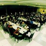 [PHOTO] #jkt48ofc2cimory suasana buka puasa bersama di Cimory Riverside Restaurant http://t.co/KMKTDINS3M