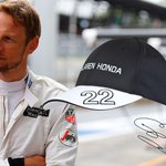 Be in with a chance to win a signed @JensonButton McLaren Honda Cap. Just RT and follow. #BritishGP http://t.co/eVk7Fc3KmA