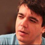 Pablo Villaça: caso Maju está ligado a 'crescimento de atmosfera fascista da neodireita'.http://t.co/0PZ22MWnz7 http://t.co/6fnCKxCPE5