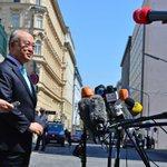 #IAEA Director General Yukiya Amanos Remarks to Media in Vienna on #IranTalks #PressRelease https://t.co/bZ2iyn1XeC http://t.co/3Ah3ssT7VQ