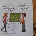 educação é tudo #PotterheadsDominamOMundo http://t.co/WQiLg7PmID