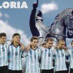 #Chile2015| El video motivacional que verán los jugadores de #Argentina http://t.co/SsrQ15iUVF http://t.co/BkvdFwBsPC
