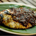 Menu Hari Ke-18: Sedap Berempah, Coto Makassar dan Ikan Bakar Bumbu Parape http://t.co/INsRxy3USJ via @detikfood http://t.co/8dUSuQDdNn