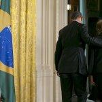Além de Dilma, EUA espionaram ministros e diretor do Banco Central. http://t.co/DPPQmvd9Ts http://t.co/cOyvOIFyTW