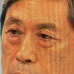 #NHK …明らかに高村正彦はおかしくなってる。興奮して倒れるんじゃないか?声が震え、かすれ、オドオドしている。 http://t.co/8vXdtDPh8a