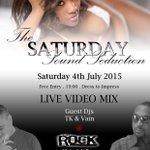 Its on tonight! Live video mixing by one of Zambias finest Djs @ManiacVain alongside @TKSiyandi at the Rock hybrid http://t.co/XKslVe0Gdi
